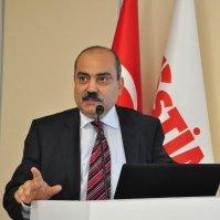 Dr. İlhami PEKTAŞ | Kişisel Web Sitesi
